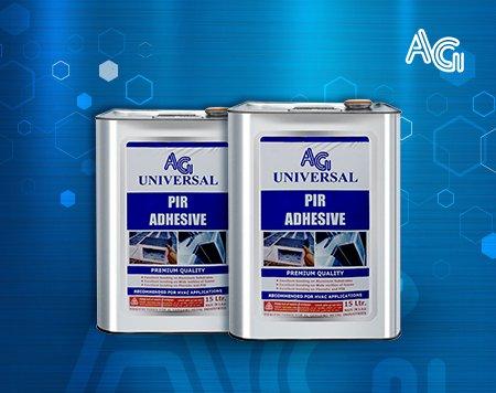 Universal PIR Glue