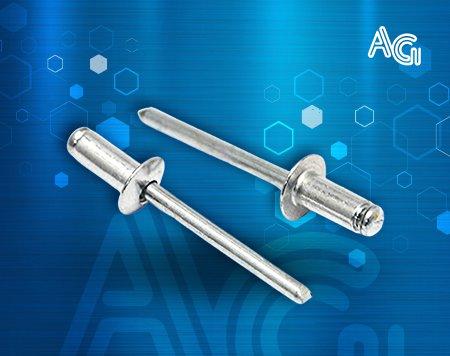 Aluminium Rivet