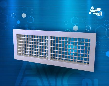 Download - DOOR GRILLE Model AGI - DG
